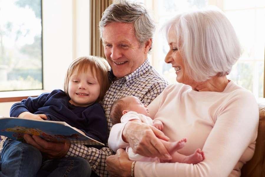 Grandparental Leave