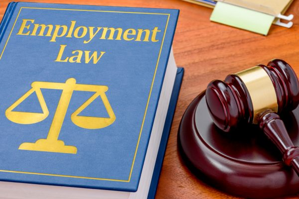 Employment Legislation Changes