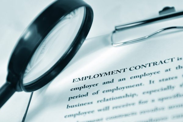 Employment Law Changes for April 2016