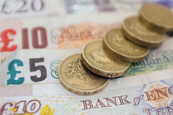 National Minimum Wage Increases 1st October 2016