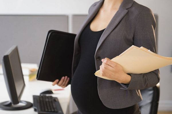 Pregnancy & Maternity Rights