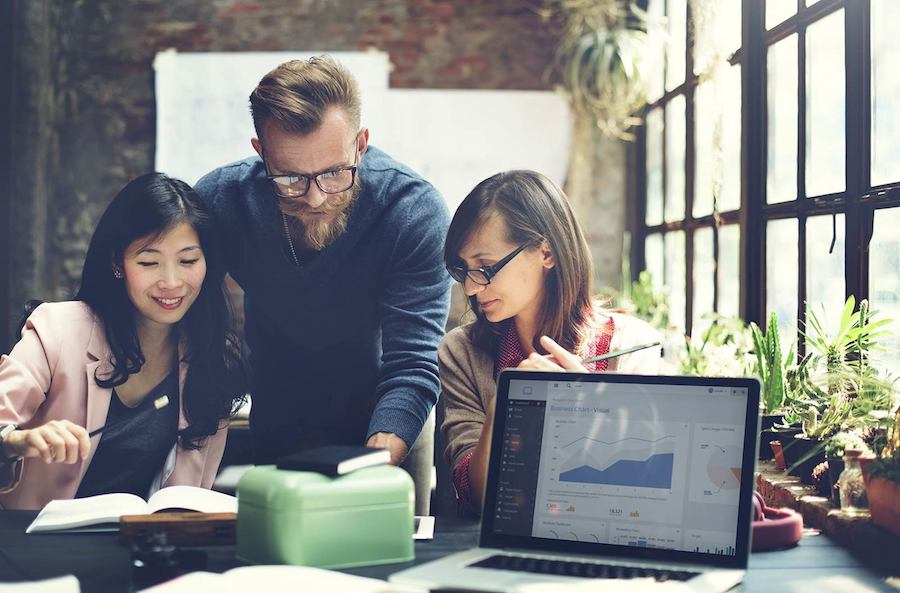 Get Business Savvy - 5 Benefits of Outsourced HR