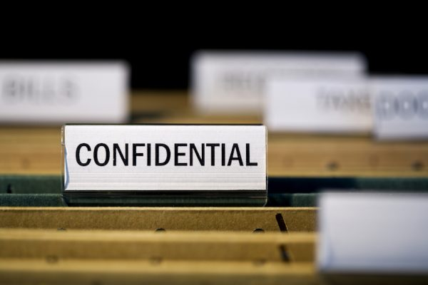 Confidential Business Information