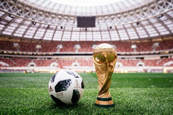 Dealing with absent employees - world cup 2018