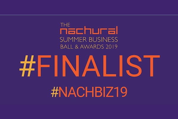 Nachural Summer Business Ball & Awards 2019